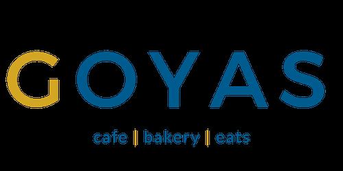 Goyas Bakery
