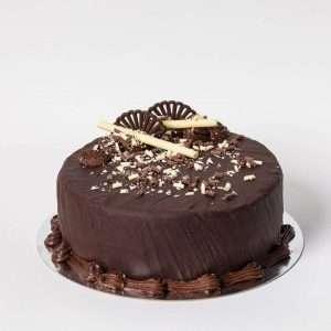Signature Chocolate Gateau