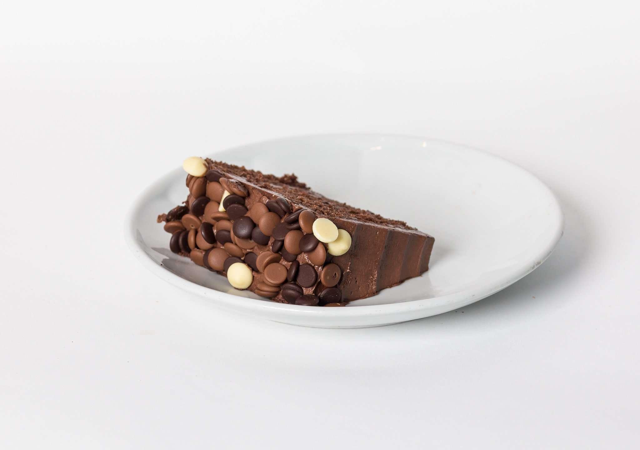 Chocolate Victoria Sponge